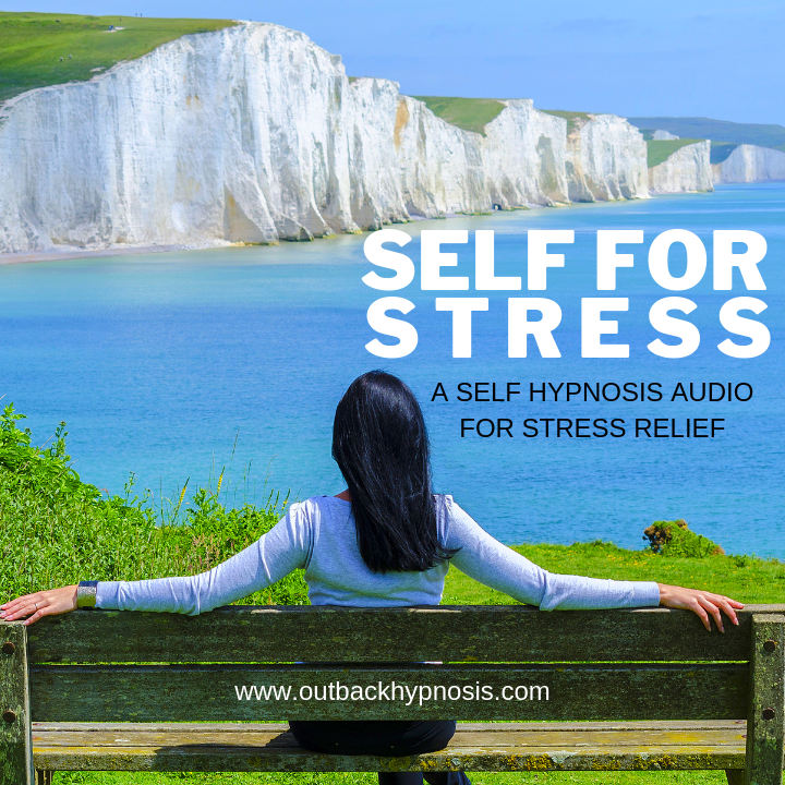 Self Hypnosis for Stress Relief – Hypnosis in Action